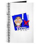 I Vote Journal