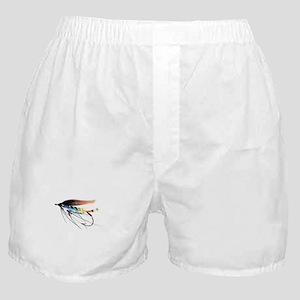 Atlantic Gardener Fly Boxer Shorts