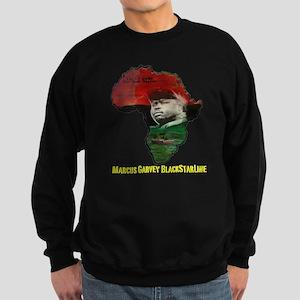 Garvey Black Starline Sweatshirt (dark)