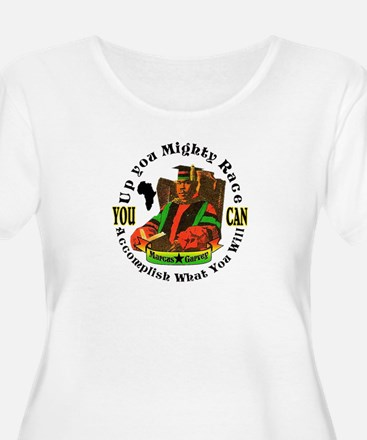 Up You Mighty Race T-Shirt