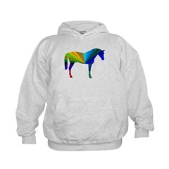 A Horse of Another Color Hoodie