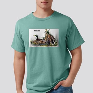 Audubon Mallard Ducks T-Shirt