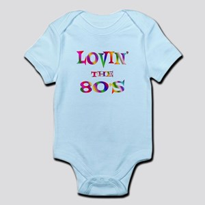 80's Infant Bodysuit