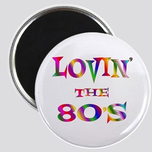 80's Magnet