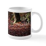 Autumn Leaves Mugs