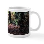 Fall Forest Mugs