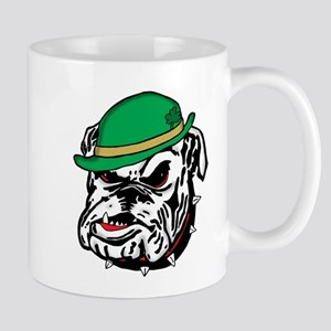 Irish Bulldog Mug