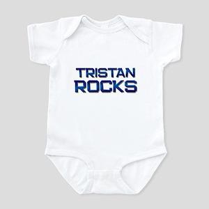 tristan rocks Infant Bodysuit