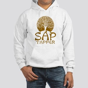 Sap Tapper - Hooded Sweatshirt