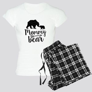 Mommy Bear Women's Light Pajamas