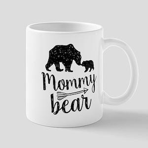 Mommy Bear Mug