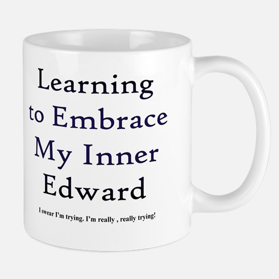 Inner Edward Mug