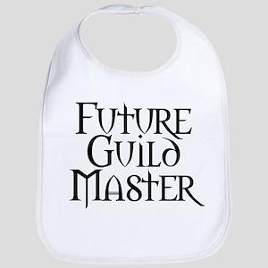Future Guild Master Bib