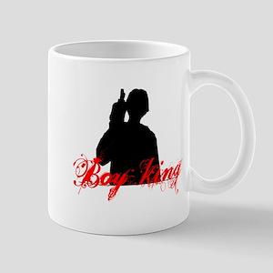 Boy King 2 Mug