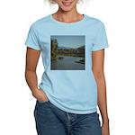 Abbotsford BC Women's Classic T-Shirt