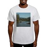 Abbotsford BC Light T-Shirt