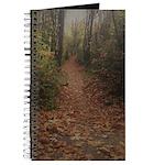 Autumn Path Journal