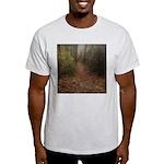 Autumn Path T-Shirt
