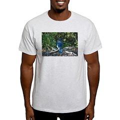 Steller's Jay Light T-Shirt