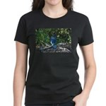 Steller's Jay Women's Classic T-Shirt