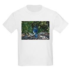 Steller's Jay Kids Light T-Shirt