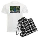 Steller's Jay Men's Light Pajamas