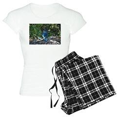 Steller's Jay Women's Light Pajamas