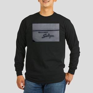Dodge Dart Long Sleeve Dark T-Shirt