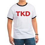 TKD TaeKwonDo Ringer T