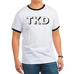 Tae Kwon Do TKD Ringer T