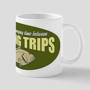 Fishing Trip Mug