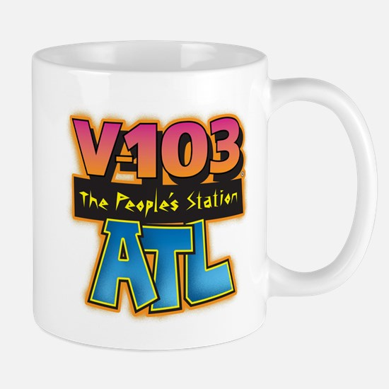 V-103 ATL Mug