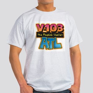 V-103 ATL Light T-Shirt