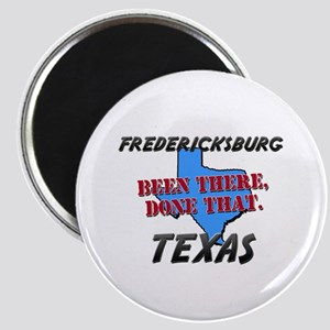 fredericksburg texas - been there, done that Magne