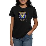 Sunnyvale Public Safety Women's Dark T-Shirt
