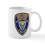 Sunnyvale Public Safety Mug