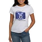 Corgi Television Women's T-Shirt