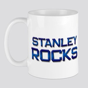 stanley rocks Mug