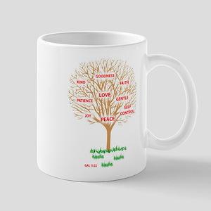 Fruit of the SPIRIT - Mug