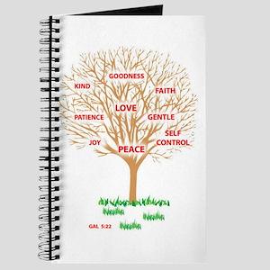 Fruit of the SPIRIT - Journal
