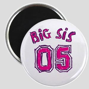 Big Sis 05 Magnet