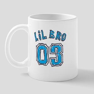 Lil Bro 03 Mug