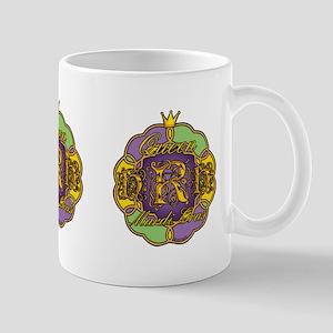 Mardi Gras HRH Queen Mug
