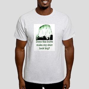 Big Butte Light T-Shirt