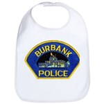 Burbank Police Bib