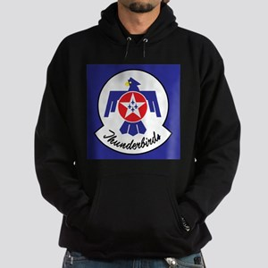 U.Sr Force Thunderbirds Hoodie (dark)