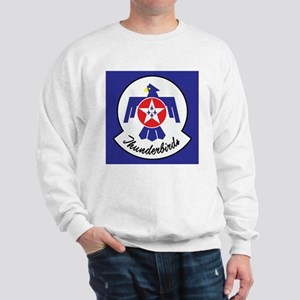 U.Sr Force Thunderbirds Sweatshirt