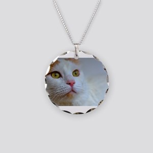 turkish van 2 Necklace