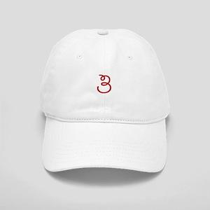 Age 3 (3rd Birthday) Cap