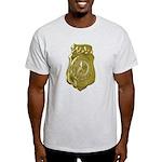 Fort Worth Police Light T-Shirt
